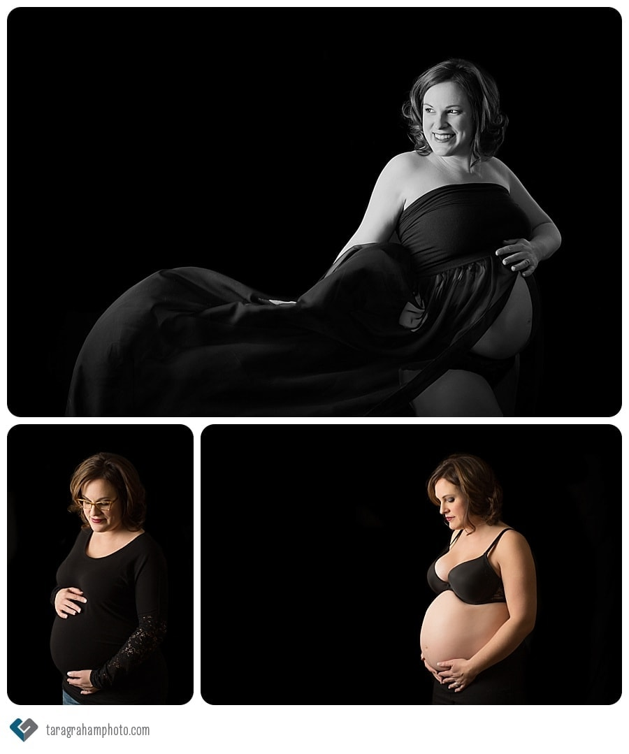 6 month Oshawa studio session