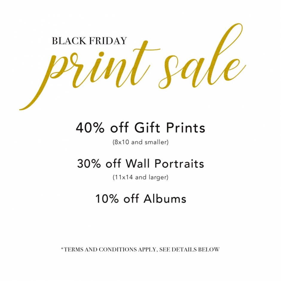 Tara graham Black Friday Print Sale