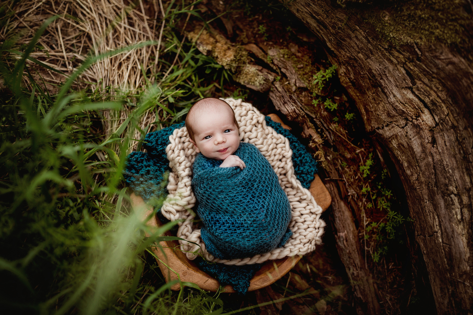 outdoor newborn Whitby