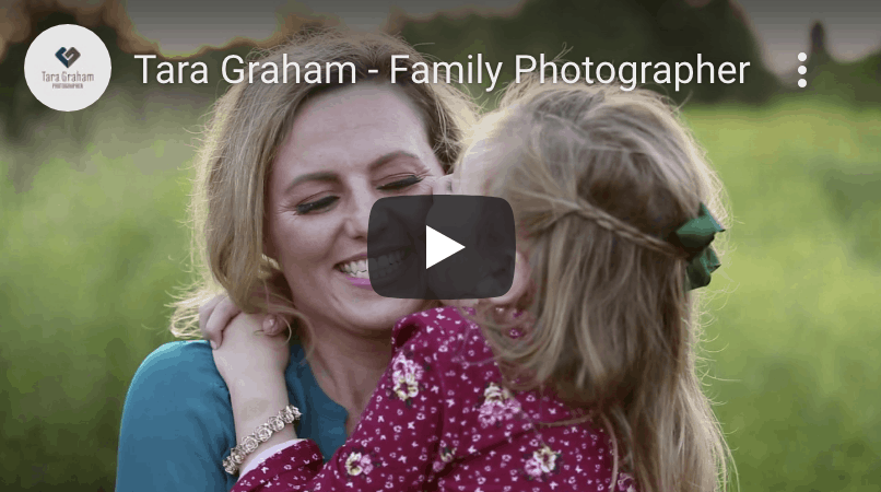 family session video Tara Graham